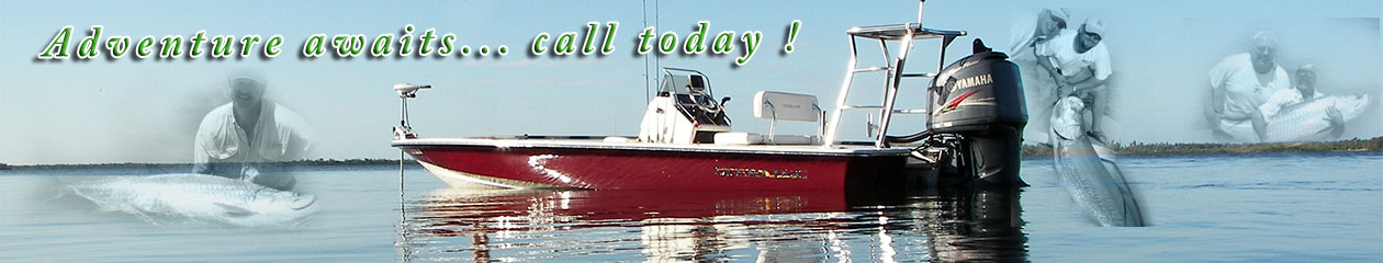 Sanibel Island Fishing Charters with Captain Greg Hood 239-224-0999